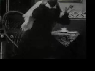 <i>Willies Magic Wand</i> 1907 film by Walter R. Booth