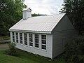 Willow Chapel School Capon Springs WV 2009 07 19 10.jpg