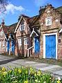 Windsor Almshouses - geograph.org.uk - 746149.jpg