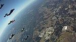 Wingsuit Vertical Flock over Florida (6367544827).jpg