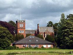 Winmarleigh Hall Wikipedia