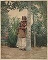 Winslow Homer - Under a Palm Tree.jpg