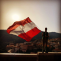 With our flag on the mountain.png