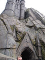 Wizarding World of Harry Potter - Hogwarts castle close up (5013696871).jpg