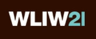 WLIW - WLIW logo, used from 2005 to 2009.