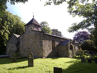 Wold Newton, East Riding of Yorkshire - All Saints Church