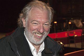 Wolfgang Becker German film director and writer