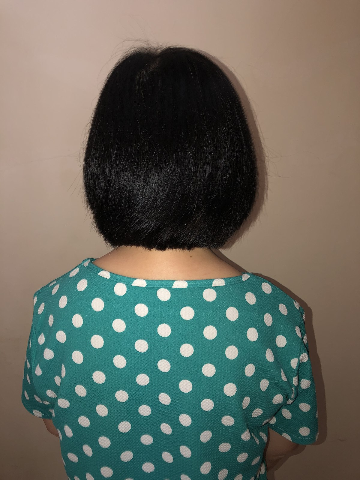 Swell Bob Cut Wikipedia Natural Hairstyles Runnerswayorg
