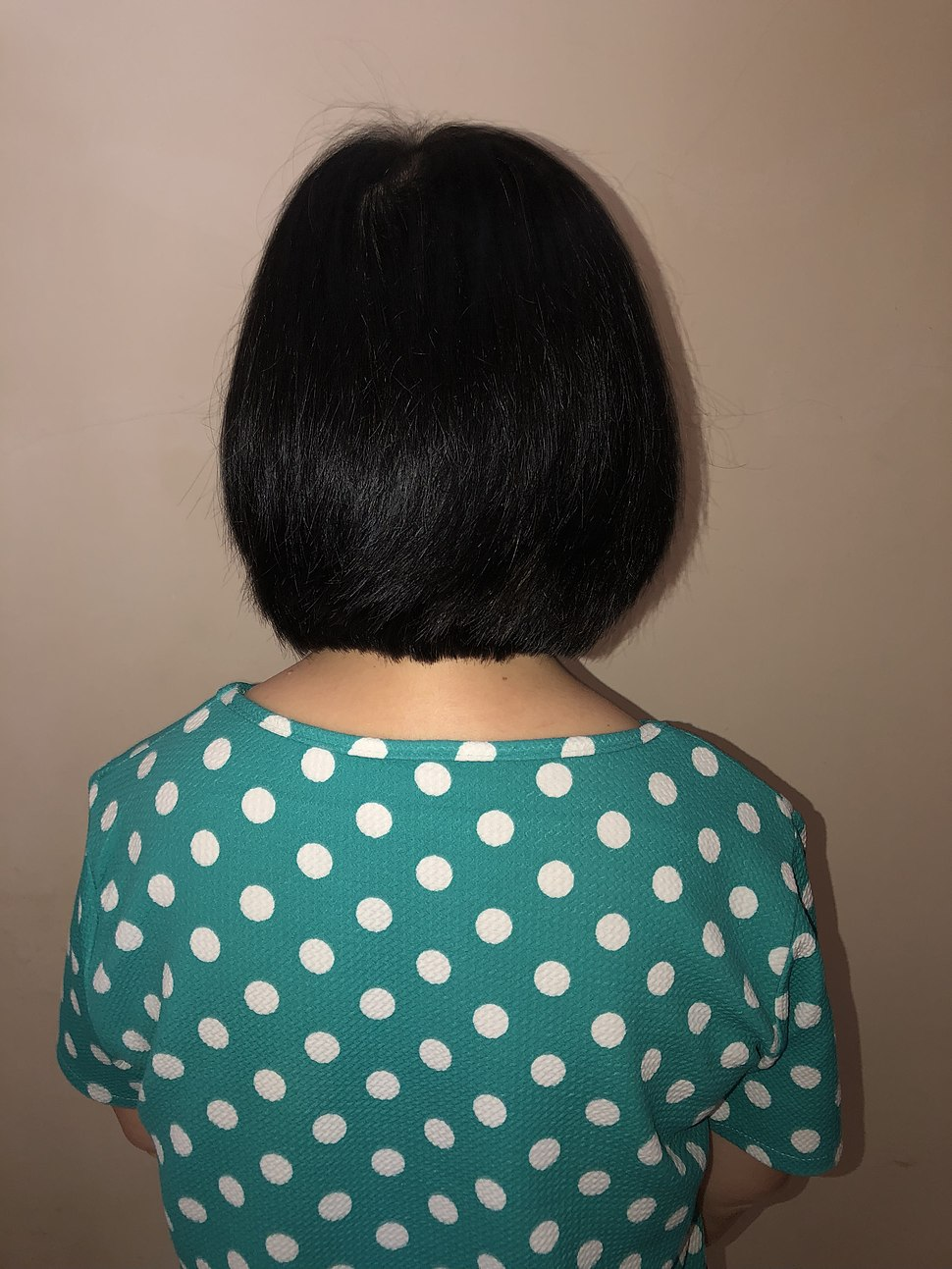 Suggest long hair updo bouffant fetish
