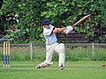 Woodford Green CC v. Hackney Marshes CC at Woodford, East London, England 089.jpg