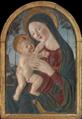 Workshop of Neroccio de' Landi, Madonna and Child, c.1490-1500.png