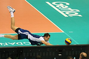 2011 FIVB Volleyball World League - World League Finals Day 3