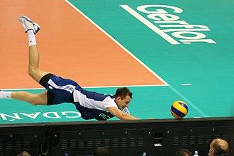 2011 FIVB Volleyball World League - World League Finals Day 3