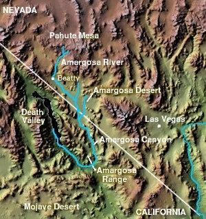 Amargosa River - Image: Wpdms shdrlfi 020l amagosa river