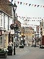 Wrawby Street, Brigg - geograph.org.uk - 661850.jpg