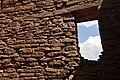 Wupatki National Monument - Wukoki pueblo - 08.JPG
