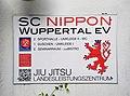 Wuppertal, Dornaper Str. 18, Büropark Dornap, Haus 9, Belegungsschild.jpg