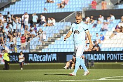XXIII Memorial Quinocho (RC Celta vs Mainz 05) - 46.jpg