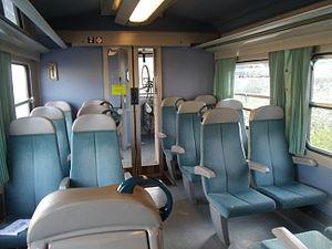 SNCF Class X 2100