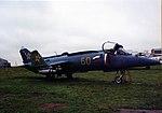 Yakovlev Yak-38 Yakovlev Yak-38 Khodinka Air Force Museum Sep93 1 (17150383871).jpg