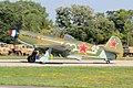Yakovlev Yak-9U-M (N1157H).jpg