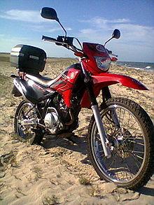 Yamaha XTZ 125 – Wikipédia 3d79654918c00