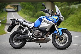 image illustrative de l'article Yamaha XT1200Z Super Ténéré