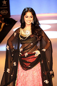 Yami Gautam - Wikipedia, the free encyclopedia