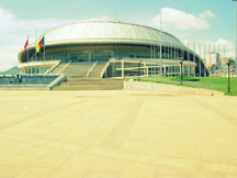 Cameroon-Economy and infrastructure-YaoundeSportPalace
