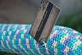 Yarn bomb - banister (5521589926).jpg