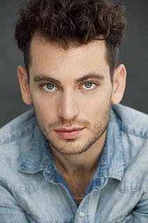 Yedidia Vital Israeli actor