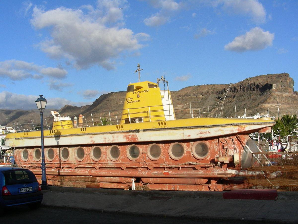 Yellow Submarine (Lied) – Wikipedia