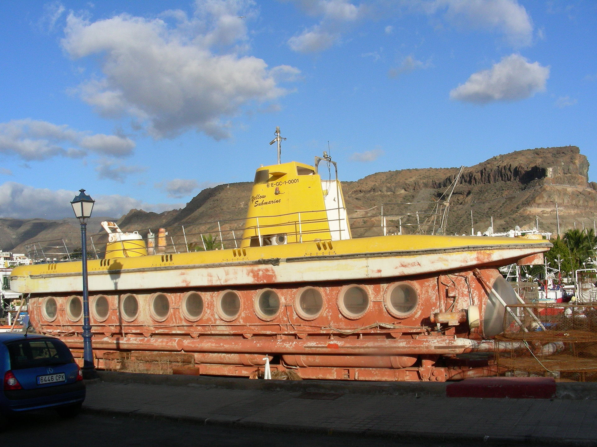 Yellow Submarine (Lied) - Wikipedia