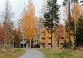 Yliopistokatu Student Apartments Oulu 20121007.JPG