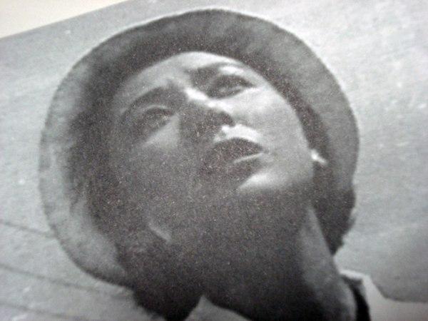 Photo Yumeji Tsukioka via Wikidata