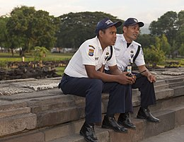 Agent de sécurité u2014 wikipédia