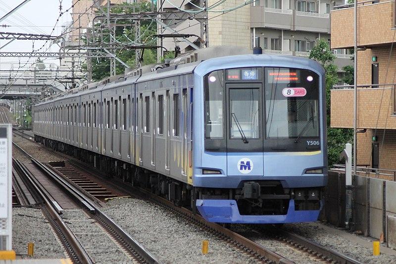 File:Yokohama-minatomirai-railway-Y516-20130529.jpg