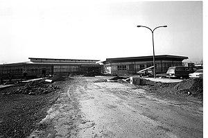 Yokota High School
