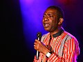 Youssou N´Dour at TFF 02.JPG
