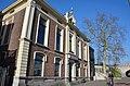 Youth center Willem I at the Willemsplein Arnhem - panoramio.jpg