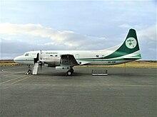 Convair CV-240 family - Wikipedia