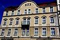 Zabudowania dawnego dworca w Katowicach (ul. Dworcowa 9) 01. M.R.jpg