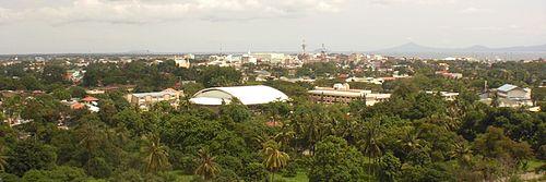 Lungsod ng Zamboanga - Wikiwand