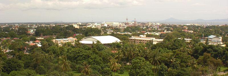 Top Ten Places to Visit in Zamboanga City