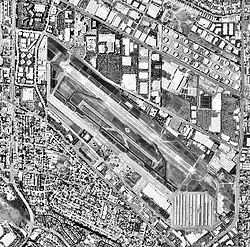 Zamperini Field Wikipedia