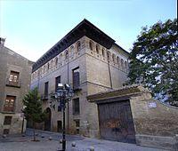 Zaragoza - Casa de Miguel Donlope.jpg