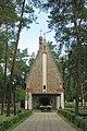 Zarki-Letnisko church facade.jpg