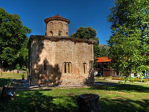 Zemen Monastery - Image: Zemen Monastery TB (6)