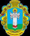 Huy hiệu của Huyện Zhashkivi
