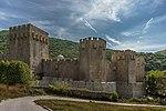 Fortified monastery Manasija (Serbia)
